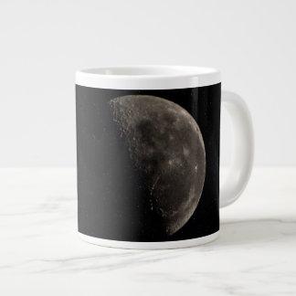 20 Unze Venti Kaffee-Tasse mit Mond-Grafik Jumbo-Tasse