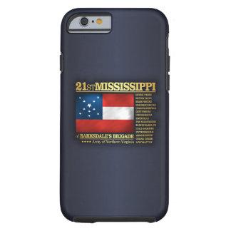 21st Mississippi Infantry (BA2)