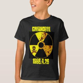 25. Jahrdenkmal Tschornobyls T-Shirt