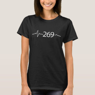 269 animal rescuers T-Shirt
