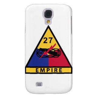 27. Gepanzerte Abteilung Galaxy S4 Hülle