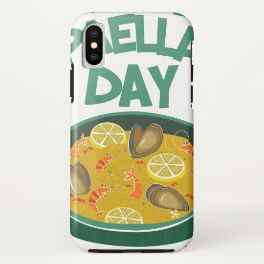 27. März - spanischer Paella-Tag HTC Vivid / Raider 4G Cover