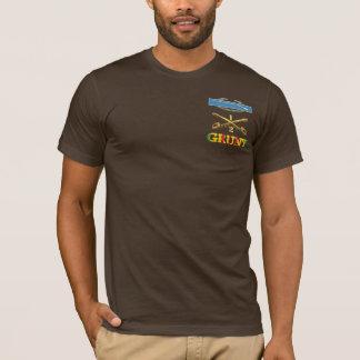 2/1st Kavallerie M113 CIB-Grunzen-Shirt T-Shirt