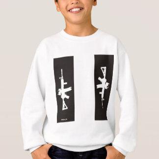 2. Änderungs-Gewehre Sweatshirt