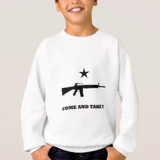 2. Änderungs-Kleid Sweatshirt