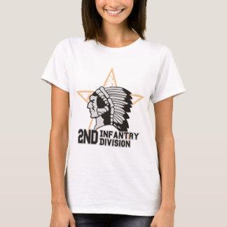 2. Infanteriedivision T-Shirt