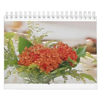 2 Seite, kleiner weißer Kalender