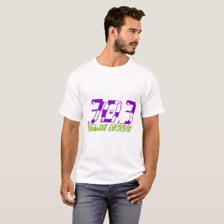 303 Bassline Nut 1 T-Shirt