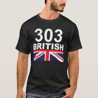 303 Briten T-Shirt