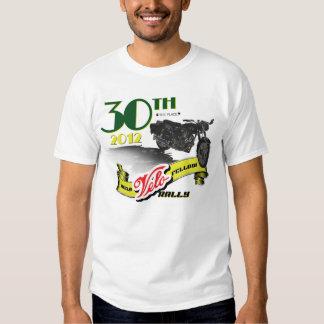 30. Melo Velo MitKundgebung 2012 Tshirts