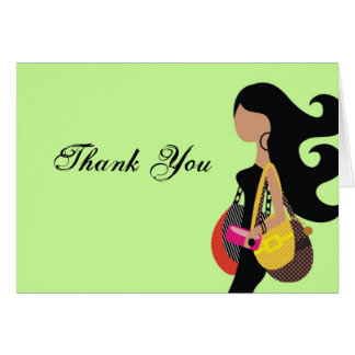 311-Custom Auftrag Lisa danken Ihnen Karte