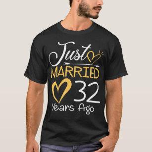 32 jahre verheiratet