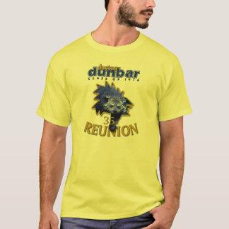 35. Wiedersehen Daytons Dunbar T-Shirt