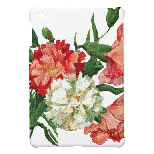 3800 carnation1 iPad mini hüllen