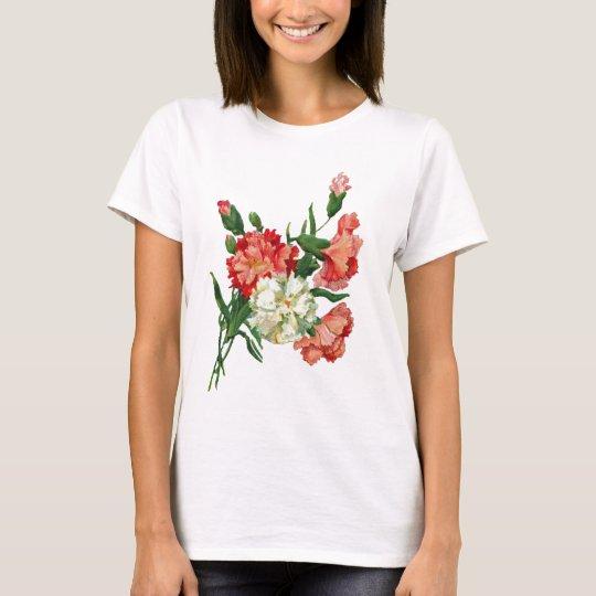 3800 carnation1 T-Shirt