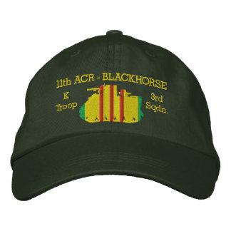 3/11th Hut der Kavallerie-M113 ACAV Baseballmütze