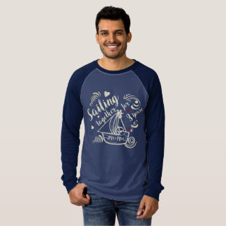 3. Herr Frau T-Shirt