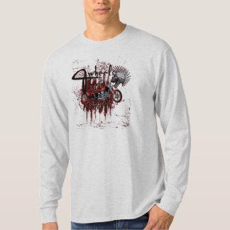3 Wheel Motorcycle T-Shirt
