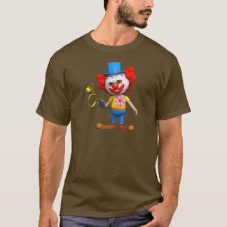 3d-clown-horn T-Shirt