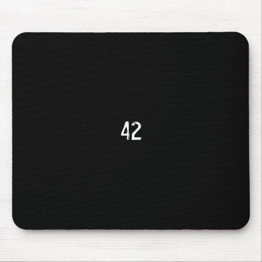42 MAUSPAD