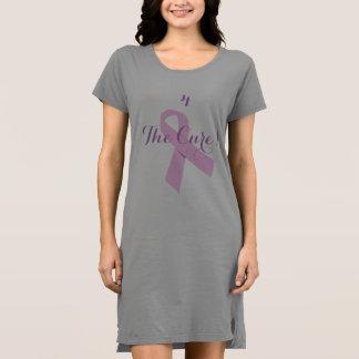 4 das Heilungs-Rosa-t-Kleid Kleid