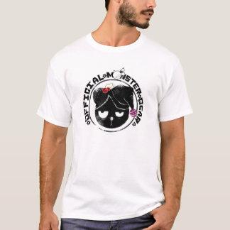 4 kleine Monster - Michael-Feiertags-Logo T-Shirt