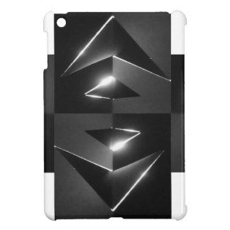 4 Pfeile iPad Mini Hülle