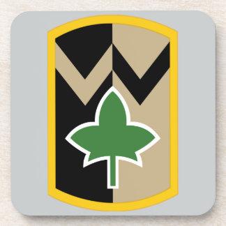 4. Unterstützungs-Brigade Untersetzer