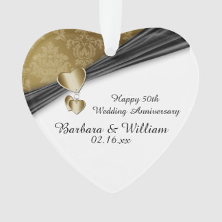 50. Hochzeitstag-Andenken