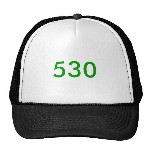 530 TRUCKERKAPPE