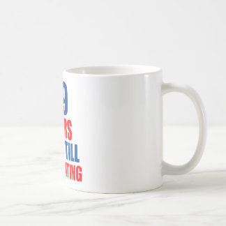 59-Geburtstags-Entwurf Kaffeetasse