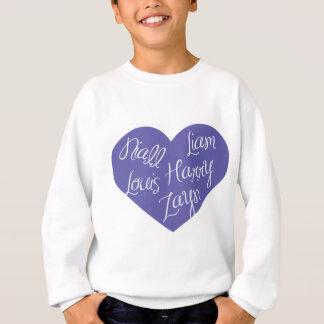 5 names-in-heart-2100-lavender.png sweatshirt