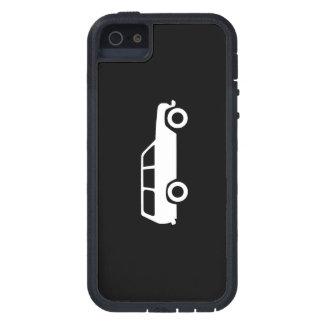 60 Reihen Toyota landen Kreuzer-Telefon-Kasten - Schutzhülle Fürs iPhone 5