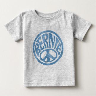 60er Frieden Bernie T-shirt