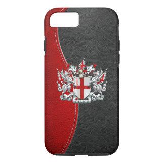 [610] Stadt von London - Wappen iPhone 8/7 Hülle