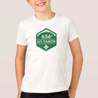 636th Logo-Shirt Mt. Tabor - Kinder T-Shirt
