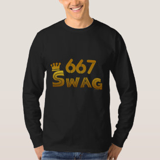 667 Maryland Swag T-Shirt