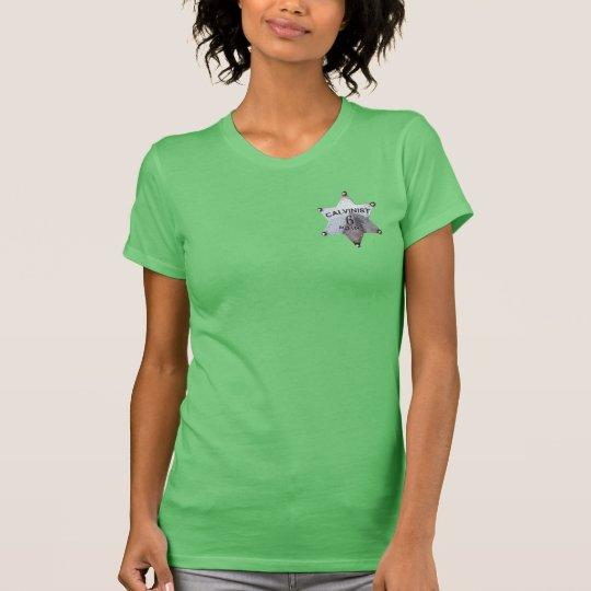 6 Punkt Calvinst T-Shirt