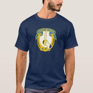 7º Kavallerie Unterscheidung Garry Owen T-Shirt