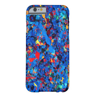 #753 wenig Romance Barely There iPhone 6 Hülle
