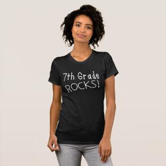 7. Grad schaukelt T-Shirt