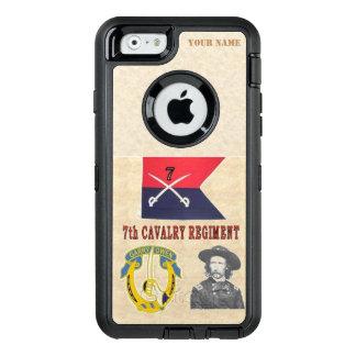 7. KAVALLERIE-REGIMENT OtterBox iPhone 6/6S HÜLLE
