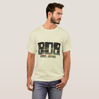 808 Bass-Junkie-Schnittstelle T-Shirt