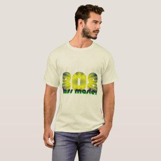 808 Bass-Meister T-Shirt