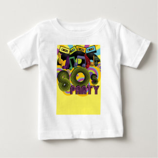 80er Party Baby T-shirt
