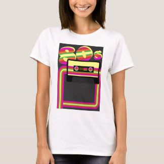 80er Retro Party T-Shirt