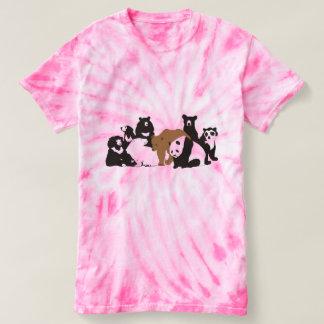 8 Bären für immer T-shirt