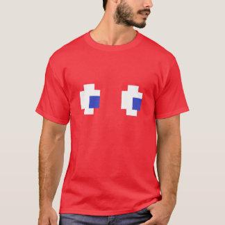 8-Bitaugen T-Shirt