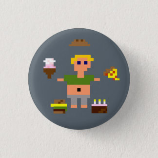 8-BitFeedee Button