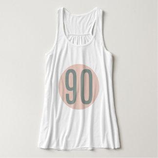 90 - Sportlich Tank Top
